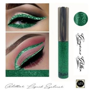 Professional Waterproof Gorgeous Glitter Eyeliner